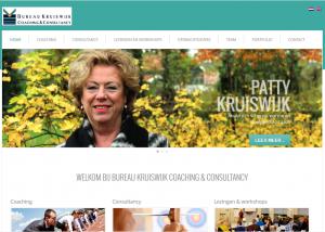 Responsive website upgrade voor Bureau Kruiswijk inclusief SEO advies en uitvoering en vertaling naar het Engels. Geplaatst met behulp van WPML.