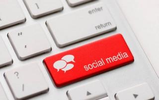 Social Media Buttons op de juiste 5 plekken? Blog van Monique van Dam
