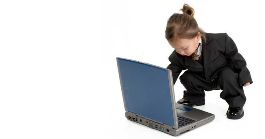 Content management systemen kinderspel?