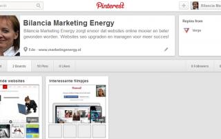 Pinterest zakelijk gebruiken?