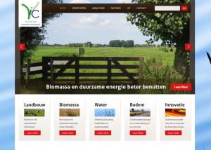 Veenweiden (VIC) website door Monique van Dam en Els van Westrienen